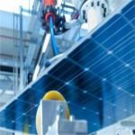 Produttore di pannelli fotovoltaici, eccone uno nuovo