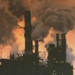 Cina, smog a livelli mai registrati prima