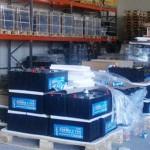 Batterie al litio per il fotovoltaico gBatteries, 4 volte più longeve