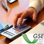 Il Gse pubblica i conguagli eccedenze 2013 dello scambio sul posto