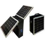 Fotovoltaico mobile Uolly, energia solare che ti segue ovunque