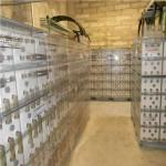 Riciclare le batterie della macchina per accumulare energia fotovoltaica