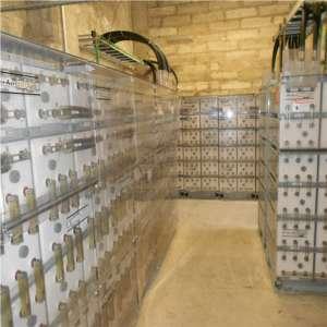 riciclare le batterie per accumulo fotovoltaico