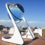 Rawlemon: le sfera fotovoltaica del futuro?