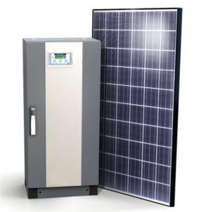 batterie per il fotovoltaico