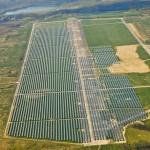 Centrale solare da 250 Megawatt in Nevada