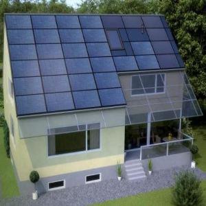 fotovoltaico, a breve il 20% della domanda globale
