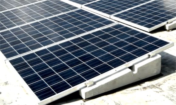 Fissaggio dei pannelli fotovoltaici sui tetti cosa montare for Montaggio tetto in legno ventilato