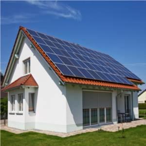 Con Enel il fotovoltaico si paga in bolletta