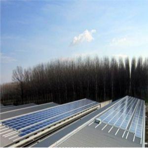 impianto fotovoltaico in azienda