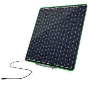 mini generatore fotovoltaico