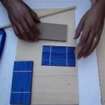 Come costruire un pannello fotovoltaico