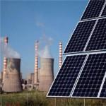 Il fotovoltaico costa il 50% in meno rispetto a nucleare e CCS