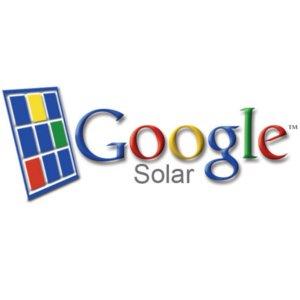 google per il fotovoltaico