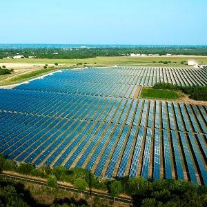 impianto fotovoltaico in israele