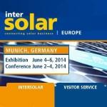 Intersolar 2014, alla fiera del fotovoltaico strabilianti novità