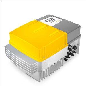 inverter con batteria - Solarmax