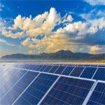 Prezzi dei pannelli fotovoltaici scendono a 53 centesimi/watt