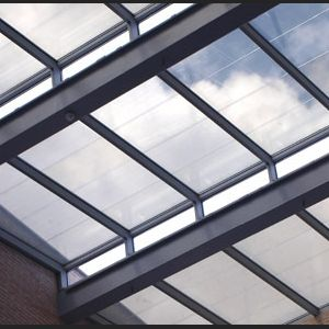 vetro fotovoltaico