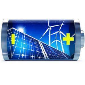 accumulo elettrico con gli impianti fotovoltaici