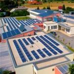 Bisol, pannelli fotovoltaici PeakPerformance da 290 watt