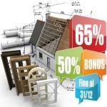 Sgravi fiscali per mobili ed elettrodomestici, novità normative