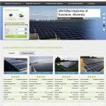 Milkthesun, piattaforma per vendere online impianti fotovoltaici
