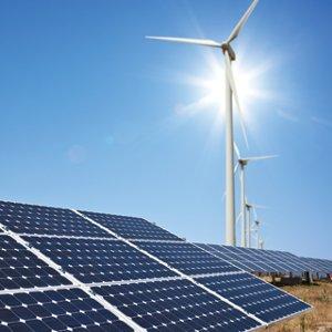 italia e energie rinnovabili