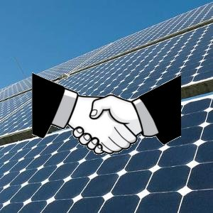 Accordo Rho-Expo per 18 impianti fotovoltaici