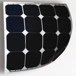 I pannelli fotovoltaici flessibili e trasportabili di EnEco Group