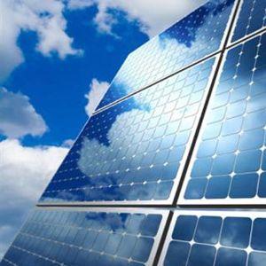 parco fotovoltaico nelle filippine