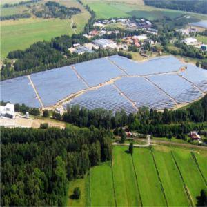 Fotovoltaico, 16 MWp in Italia acquisiti da società britanniche
