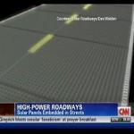 Solar Roadways, il successo delle strade fotovoltaiche