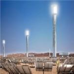 Ivanpah, la centrale solare termodinamica n. 1 al mondo