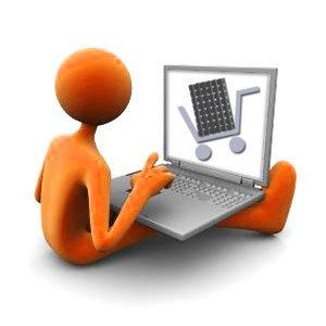 comprare il fotovoltaico affidarsi al web