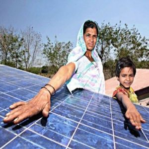 fotovoltaico in india
