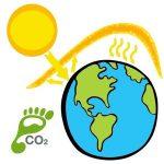 Cambiamenti climatici: gravi rischi per l'Italia