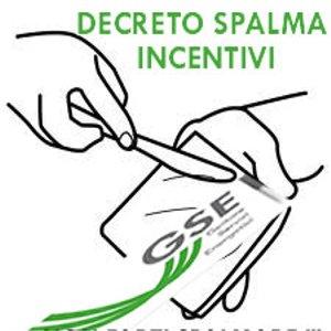 spalma incentivi