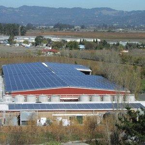 impianto fotovoltaico su azienda agricola