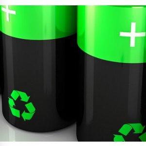 batterie per le fonti rinnovabili