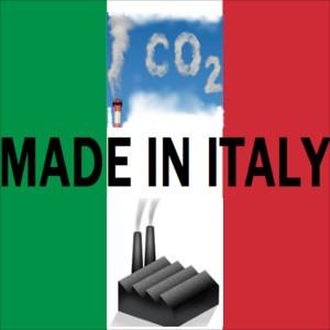 cambiamenti climatici e made in italy
