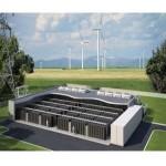 Sistema di accumulo a batteria: in Germania impianto da 5 MW