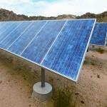 Fotovoltaico in Egitto, anche qui si punta sul solare