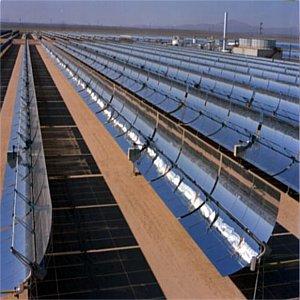 parco solare termodinamico