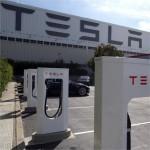 Tesla conquista il deserto del Nevada