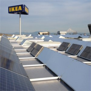 IKEA e sostenibilita ambientale