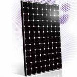 Da BenQSolar nuovi pannelli fotovoltaici da 330 watt di potenza