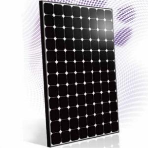 Modulo fotovoltaico BenQ Solar da 330 watt
