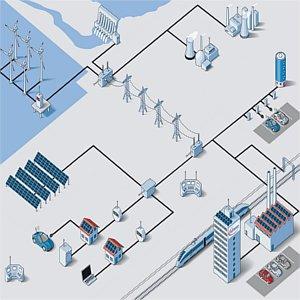 Net-Efficient, per lo sviluppo di reti urbane intelligenti