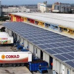 Conad Tirreno taglia la CO2 del 40%